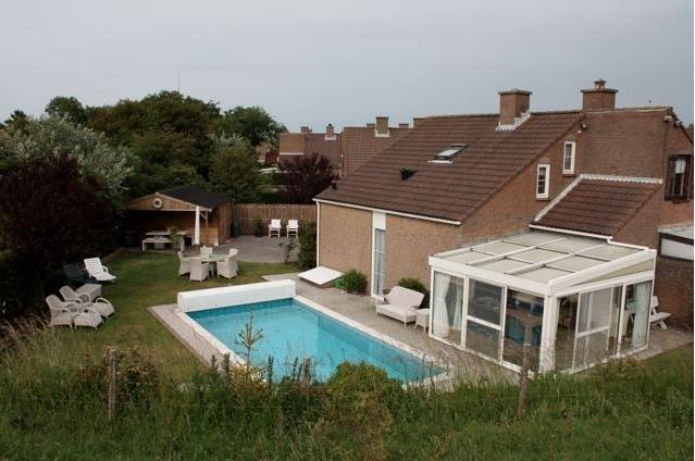 Vakantiehuis met priv zwembad 5 personen - Zwembad huis ...